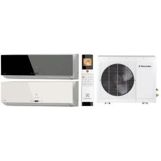 Electrolux EACS - 12HG-M/B/N3