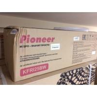 Pioneer KFRI25BW/KORI25BW