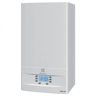 Electrolux GB 24 Basic Space S Fi