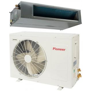 Pioneer KFD36GW/KON36GW