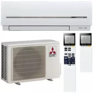 Mitsubishi Electric MSZ-GF60VE/MUZ-GF60VE