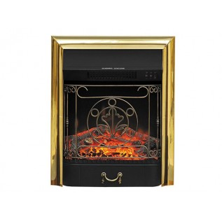 Royal Flame Majestic FX Brass
