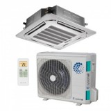 Systemair Sysplit Cassette 24 HP Q